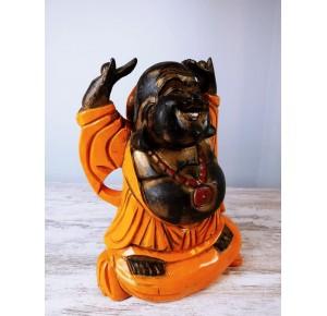 Buda naranja